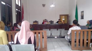 Hakim Tolak Pra Peradilan Tersangka Penipuan dan Penggelapan Miliaran Rupiah 1