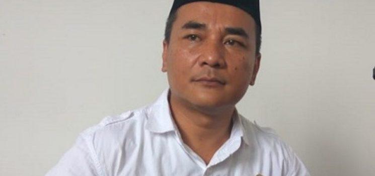 Wakil Ketua Komisi 2 DPRD Jawa Barat Heri Ukasah