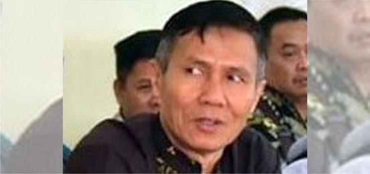 Anggota Komisi 4 DPRD Jawa Barat H. Kasan Basari 4