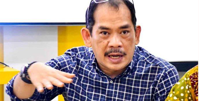 Anggota DPRD Jabar Asep Wahyuwijaya