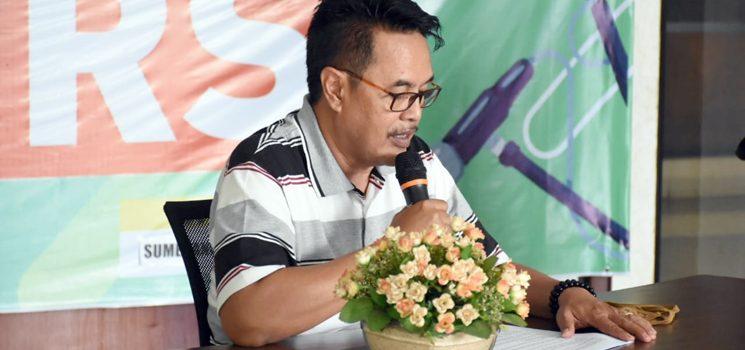 Hari Ke 2 PSBB Tahap III Intensi untuk Tenaga Medis di Sumedang Sudah Terealisasi