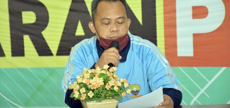 Hari Ke 4 PSBB Tahap III Shalat Idul Fitri 2020 M 1441 H di Sumedang Dilaksanakan Dirumah Masing masing