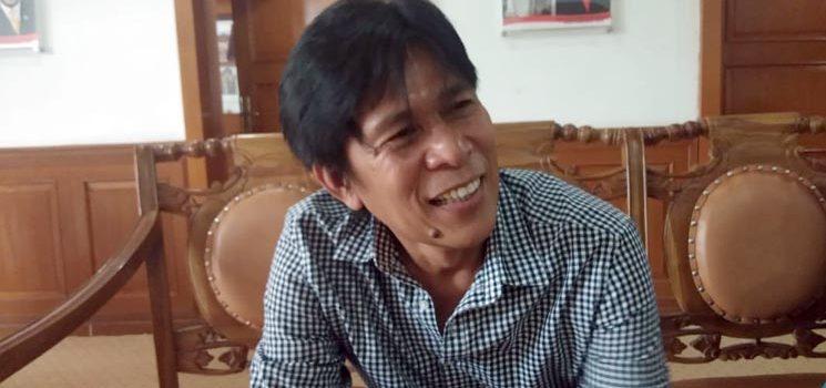 Sejumlah Fraksi DPRD Kota Sukabumi Pertanyakan Pendistribusian Bantuan Warga Terdampak Covid 19