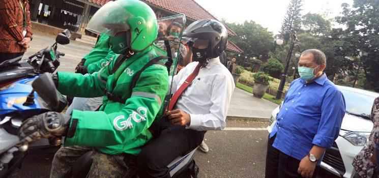 Grab Kota Bandung Boleh Angkut Penumpang Ini Syaratnya 2