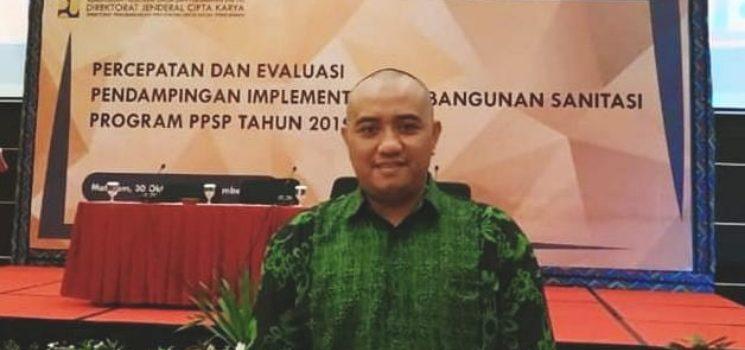 Kelanjutan Pembangunan Bappeda Kota Sukabumi Tung