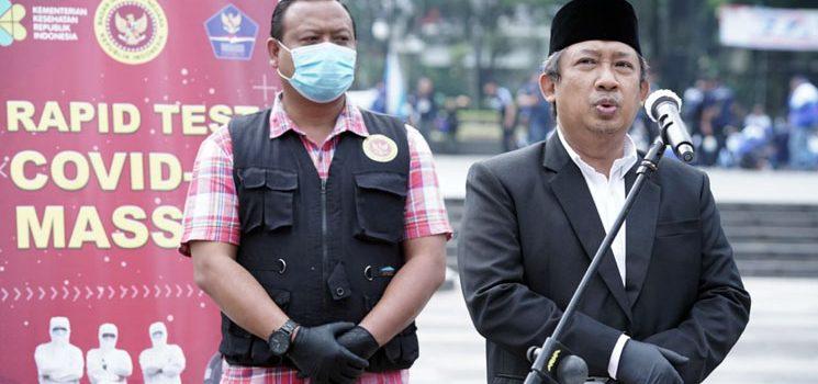 Pemkot Bandung Belum Beri Izin CFD 3
