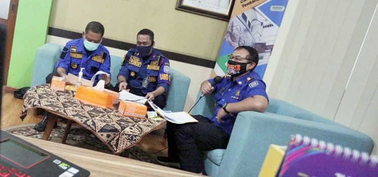 Diskar PBD Kota Bandung Ingatkan Bahaya Kebakaran 2