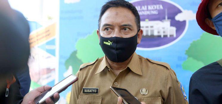 Masih Ada Warga yang Belum Ambil JPS Pemkot Bandung