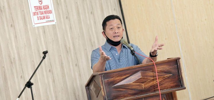 Pemkot Bandung Matangkan Skema PSBM 3
