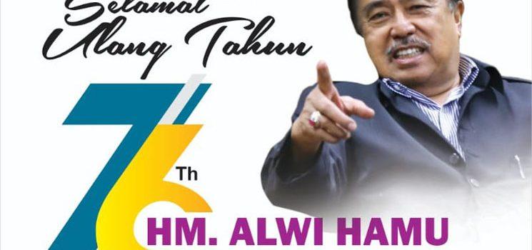 Selamat Ulang Tahun Pak Alwi1