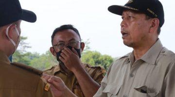 Humas DPRD Jabar/ Ariez RF Anggota Komisi IV DPRD Provinsi Jabar Daddy Rohanady