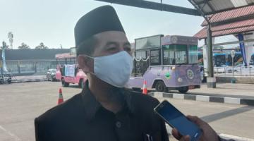 Bulan Juli dan Agustus Kota Sukabumi Alami Deflasi