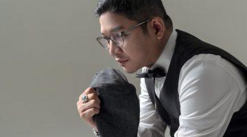 DI ATAS LANGIT Bukti Eksistensi Pasha 'UNGU di Dunia Musik 2