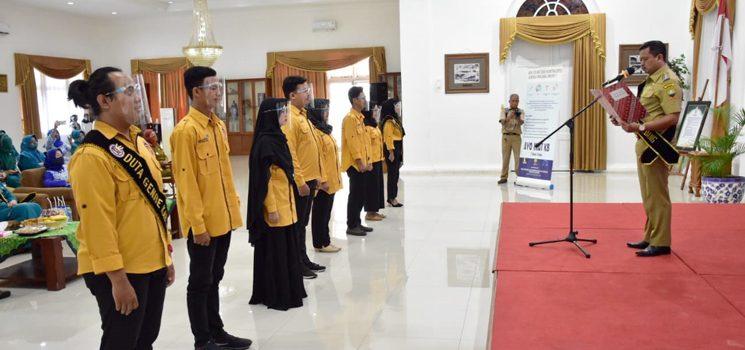 DPPKB Berhasil Melampaui Target Capaian Akseptor KB di Kabupaten Sumedang 1
