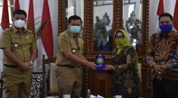 Kabupaten Jombang Tertarik dengan Magrib Mengaji