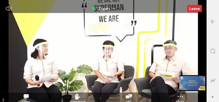 Launching SAHABAT Adira Finance Selalu Menjadi Mitra Finansial Sesuai Kebutuhan Konsumen 2