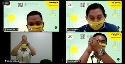 Launching SAHABAT Adira Finance Selalu Menjadi Mitra Finansial Sesuai Kebutuhan Konsumen 4