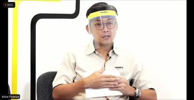 Launching SAHABAT Adira Finance Selalu Menjadi Mitra Finansial Sesuai Kebutuhan Konsumen 5