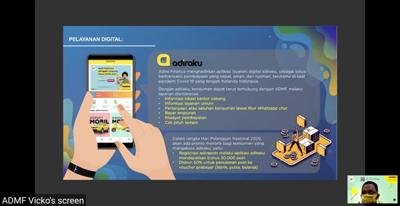 Launching SAHABAT Adira Finance Selalu Menjadi Mitra Finansial Sesuai Kebutuhan Konsumen 8
