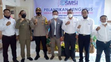 Serikat Media Siber Indonesia SMSI Indramayu Resmi Terbentuk 3