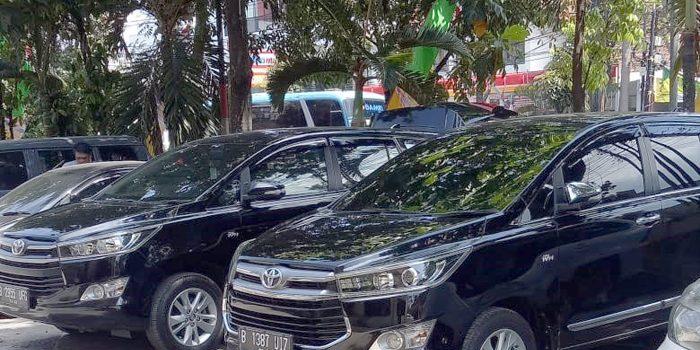 Skandal Korupsi RTH KPK Garap Wali Kota Bandung Oded MD 3
