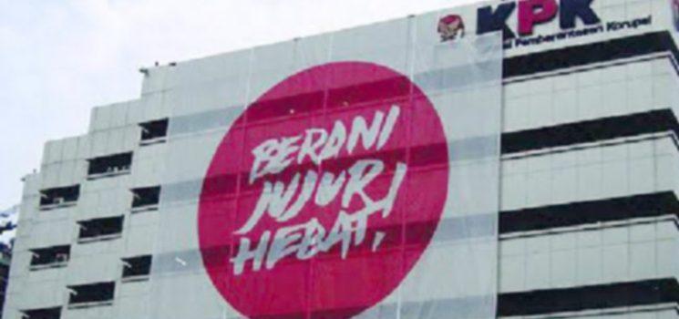 Skandal Korupsi RTH Kota Bandung KPK Didesak Tetapkan Tersangka Baru