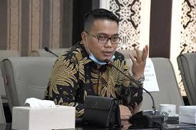 Anggota Komisi I DPRD Provinsi Jawa Barat Yosa Octora
