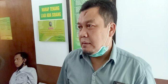 Divonis 6 Tahun Tomtom Sebut Semua Anggota Banggar Terima Duit Korupsi RTH 1