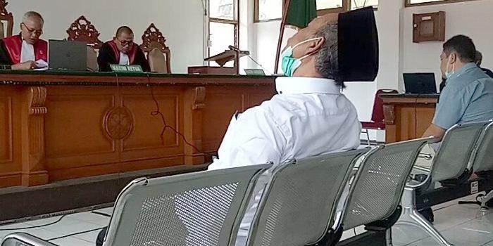 Divonis Lebih Tinggi Dari Tuntutan KPK Kadar Slamet Pastikan Banding 1