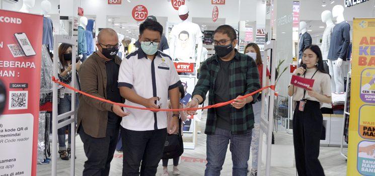 Gebrakan Baru 3Second Family Store di Kota Cimahi 8