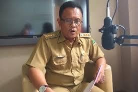 Kepala Bagian Humas Protokol Sekretariat DPRD Provinsi Jawa Barat Yedi Sunardi S.E MM