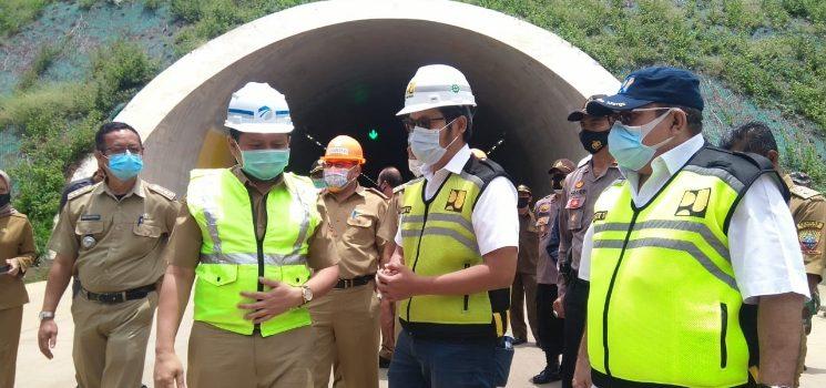 Pemkab Sumedang Dukung Akselerasi Pembangunan Jala