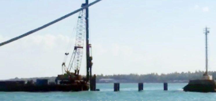 Revitalisasi Pelabuhan Dungkek Tingkatkan Sektor Pariwisata di Sumenep 1