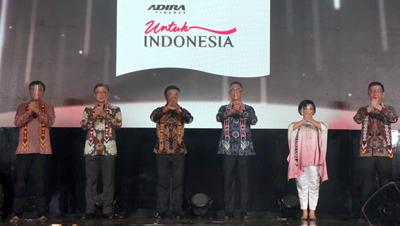 Adira Finance untuk Indonesia 18 UKM Raih Kreatif Lokal Award 2020 2