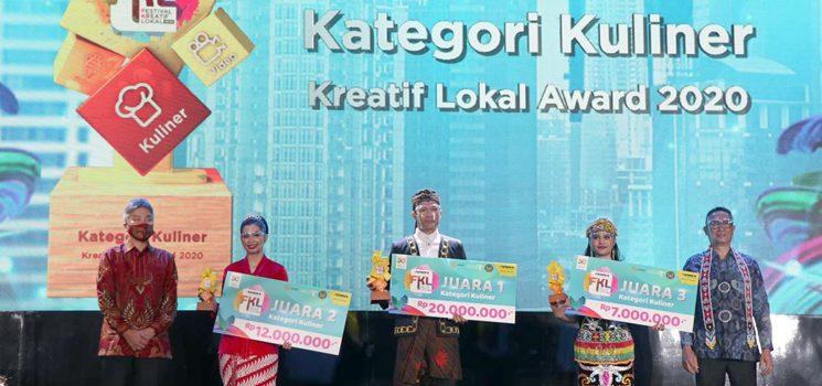 Adira Finance untuk Indonesia 18 UKM Raih Kreatif Lokal Award 2020 4