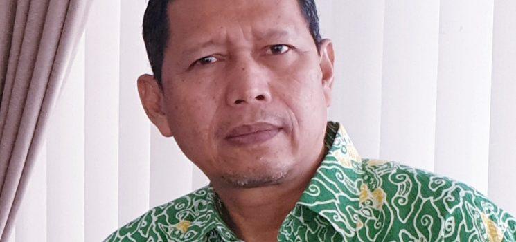 Anggota Fraksi Gerindra DPRD Jabar Daddy Rohanady 1