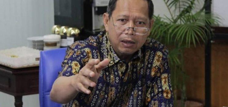 Anggota Fraksi Gerindra DPRD Jabar Daddy Rohanady 2