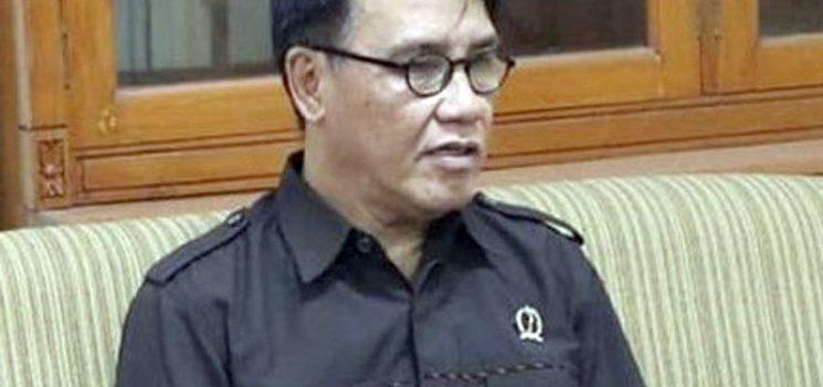 Anggota Fraksi Gerindra DPRD Jabar Mirza Agam 4