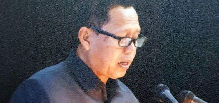 Anggota Komisi 4 DPRD Jawa Barat Daddy Rohanady 1