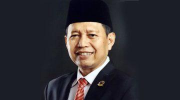 Anggota Komisi 4 DPRD Jawa Barat Daddy Rohanady 2