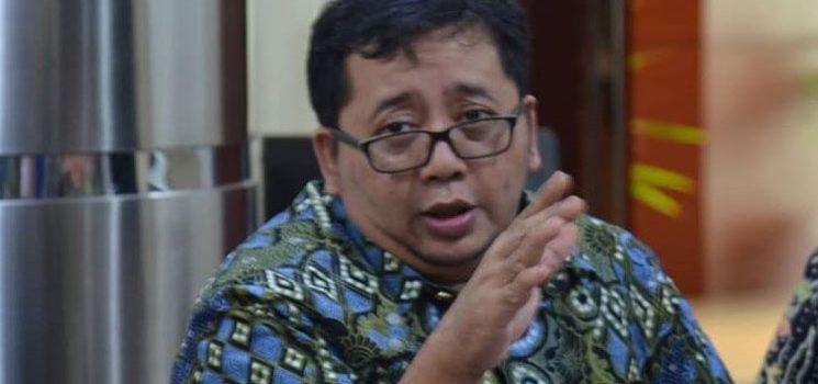 Anggota Komisi 5 DPRD Jawa Barat Ricky Kurniawan 3