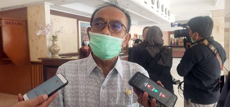DPR Tekankan Proyek Tol Cisumdawu Harus Selesai Desember 2021