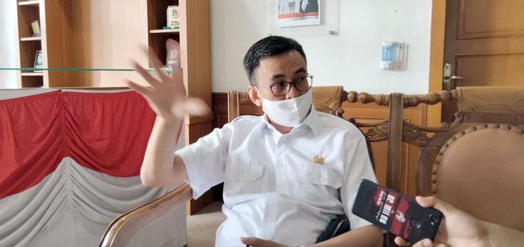 Dewan Minta Pemkot Sukabumi Secepatnya Cairkan Bantuan untuk UMKM Terdampak Covid 19