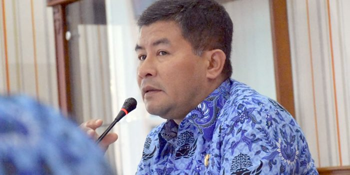 Kecamatan Ujungjaya Jadi Etalase dan Parameter Sumedang Dalam Pelayanan Kepada Masyarakat