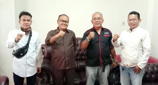 Kemenag Kabupaten Bekasi Sambut Baik Kehadiran SMSI 1