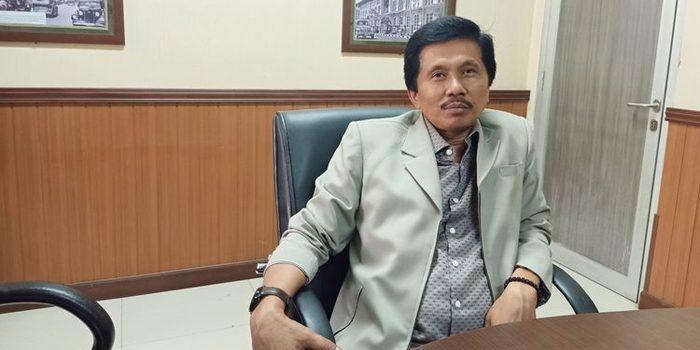 Ketua DPC Demokrat Intruksikan Pantau Kesiapan Wilayah Antisipasi Covid 19 2