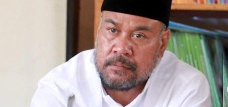 Ketua Komisi 5 DPRD Jawa Barat Dadang Kurniawan 2