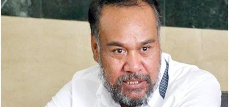 Ketua Komisi 5 DPRD Jawa Barat Dadang Kurniawan 6