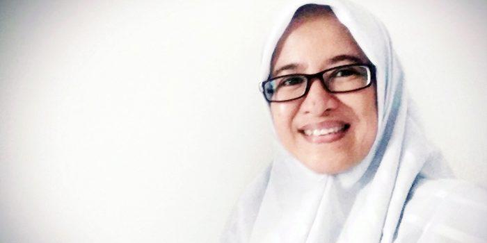 Lulu Nugroho Hari untuk Guru