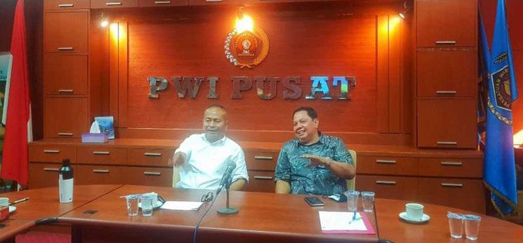 PWI Pusat Imbau Wartawan Jaga Independensi dalam Pilkada